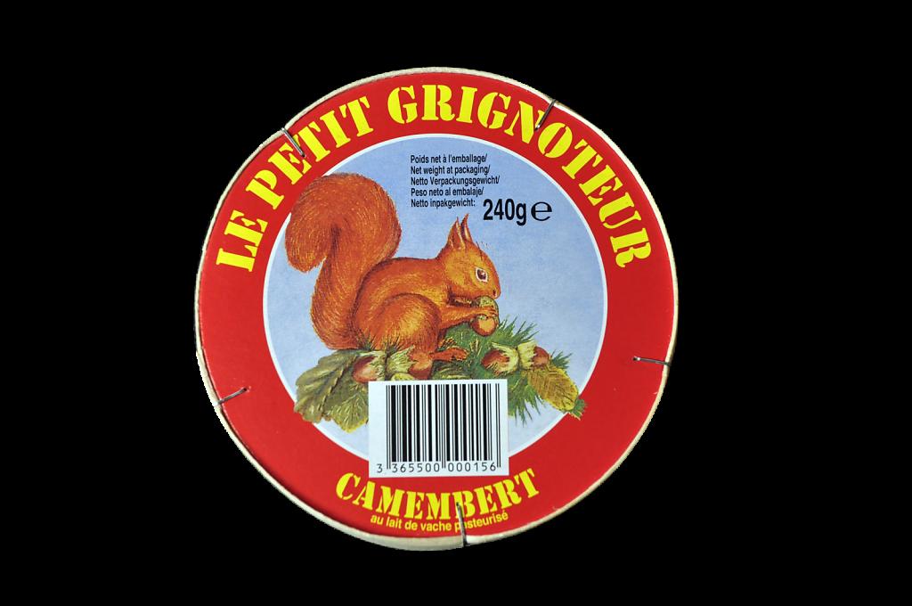 Le Petit Grignoteur 240g